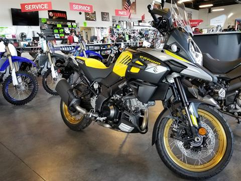 2018 Suzuki V-Strom 1000XT in Saint George, Utah - Photo 2