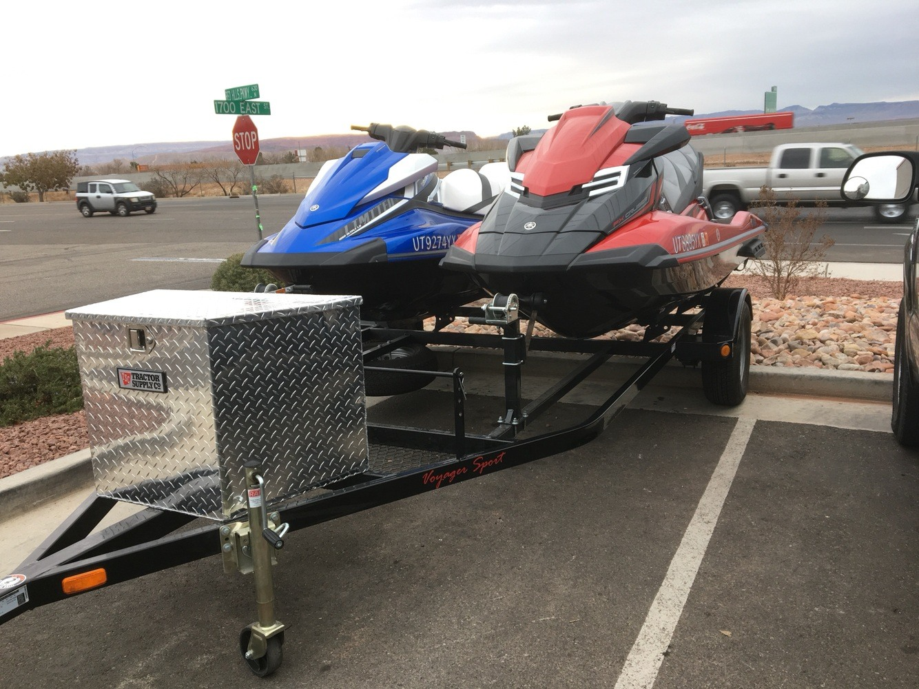 2017 Yamaha FX Cruiser SVHO for sale 115152