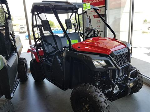 2018 Honda Pioneer 500 in Saint George, Utah - Photo 1