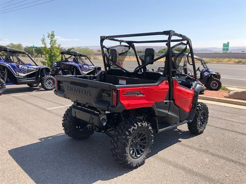 2021 Honda Pioneer 1000 Deluxe in Saint George, Utah - Photo 6