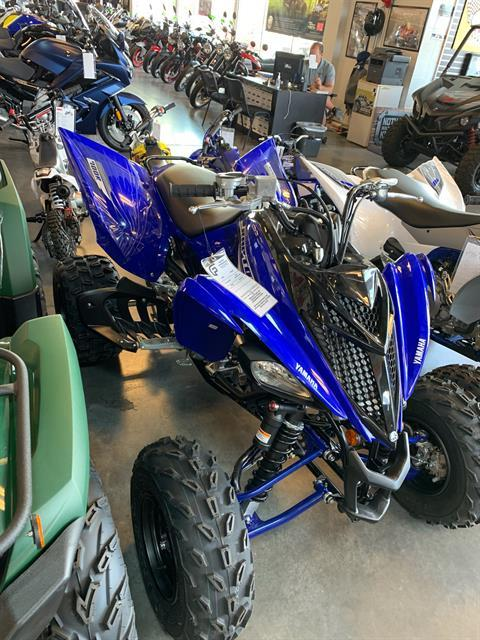 2019 Yamaha Raptor 700R in Saint George, Utah