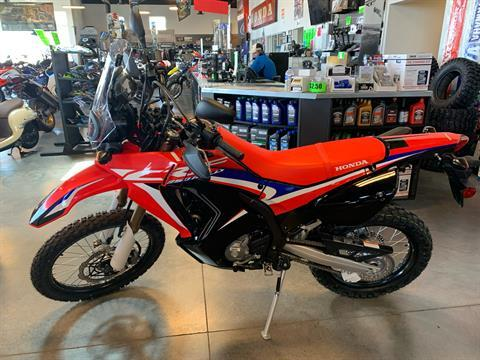 2020 Honda CRF250L Rally in Saint George, Utah - Photo 2