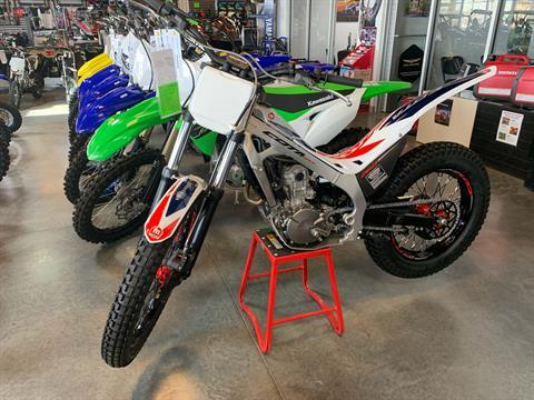 2018 Honda Montesa Cota 4RT260 in Saint George, Utah - Photo 2