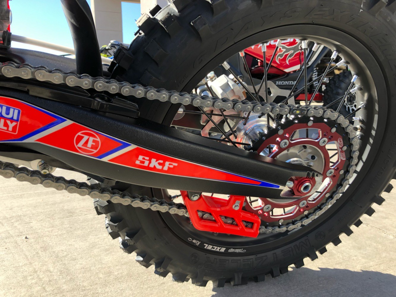 2020 Beta 300 RR 2-Stroke Race Edition in Saint George, Utah - Photo 9