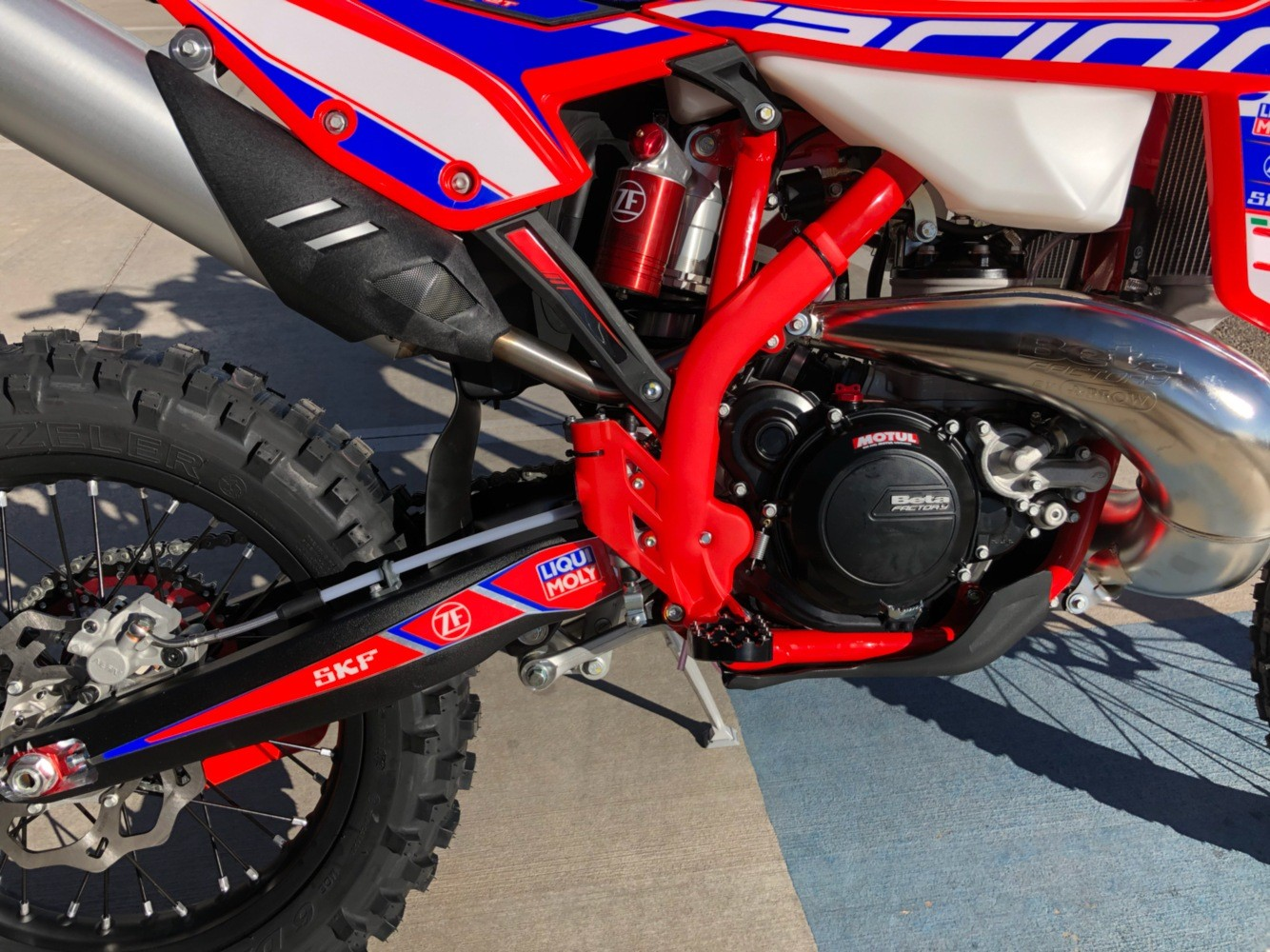 2020 Beta 300 RR 2-Stroke Race Edition in Saint George, Utah - Photo 10