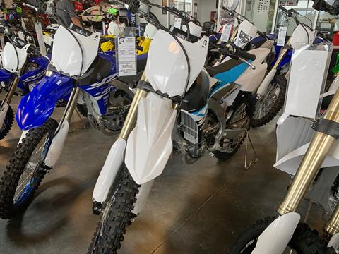 2018 Yamaha YZ250F in Saint George, Utah - Photo 1