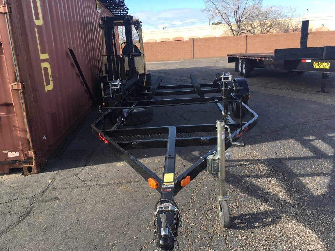 2017 Voyager Trailers VWC-2P-14 in Saint George, Utah