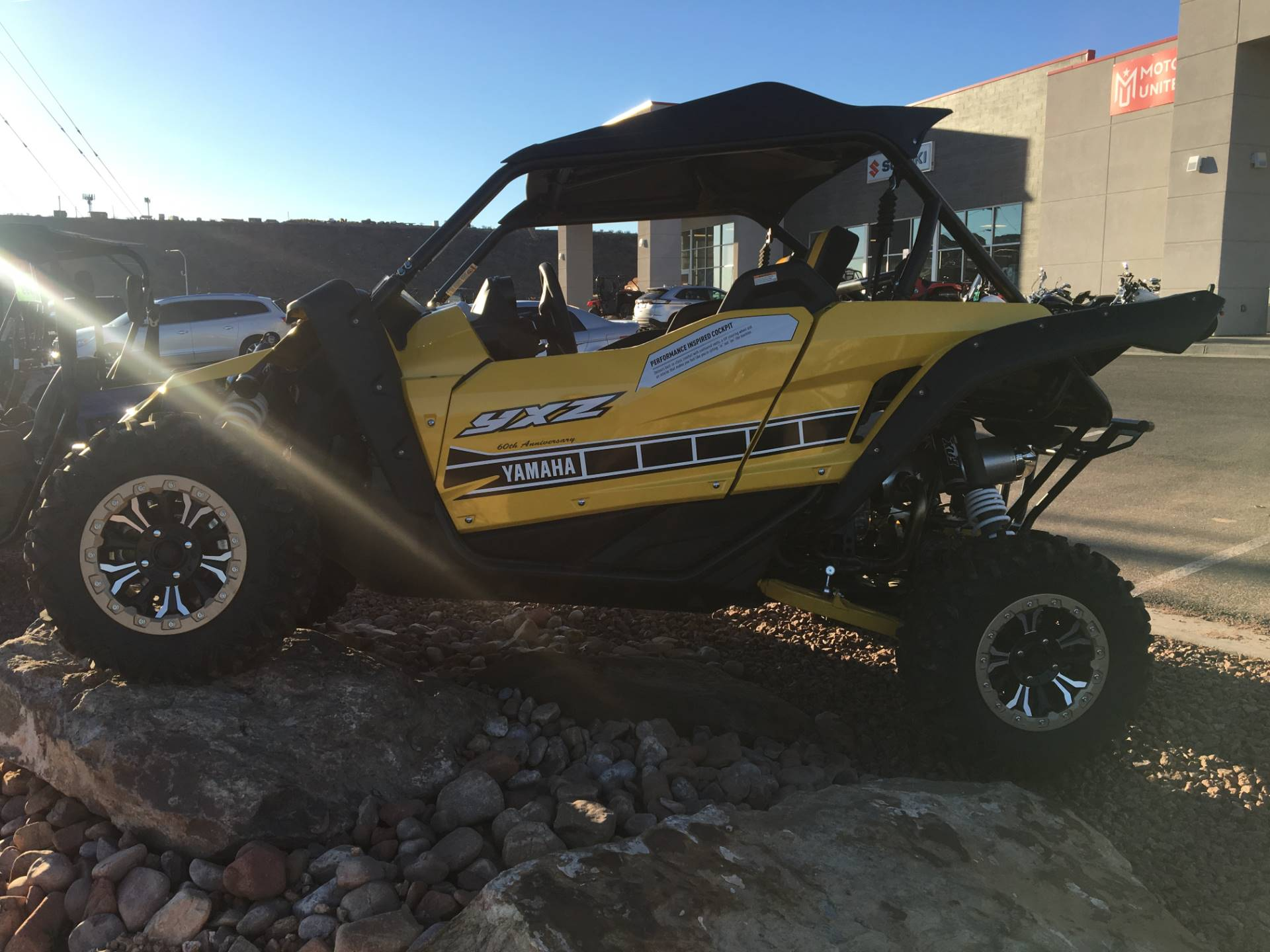 2016 Yamaha YXZ1000R SE for sale 28452