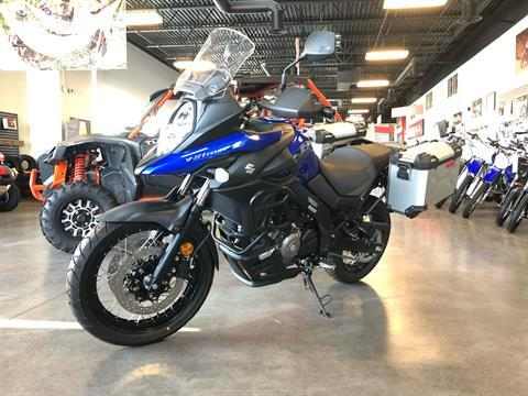 2020 Suzuki V-Strom 650XT Adventure in Saint George, Utah - Photo 1