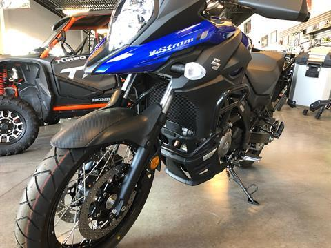 2020 Suzuki V-Strom 650XT Adventure in Saint George, Utah - Photo 11