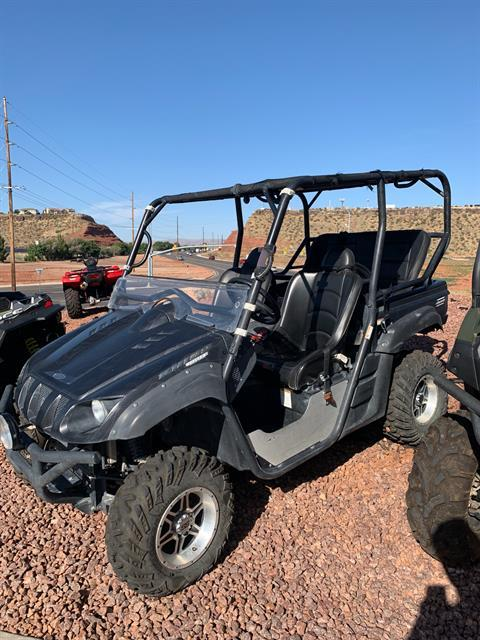 2008 Yamaha Rhino 700 in Saint George, Utah - Photo 2