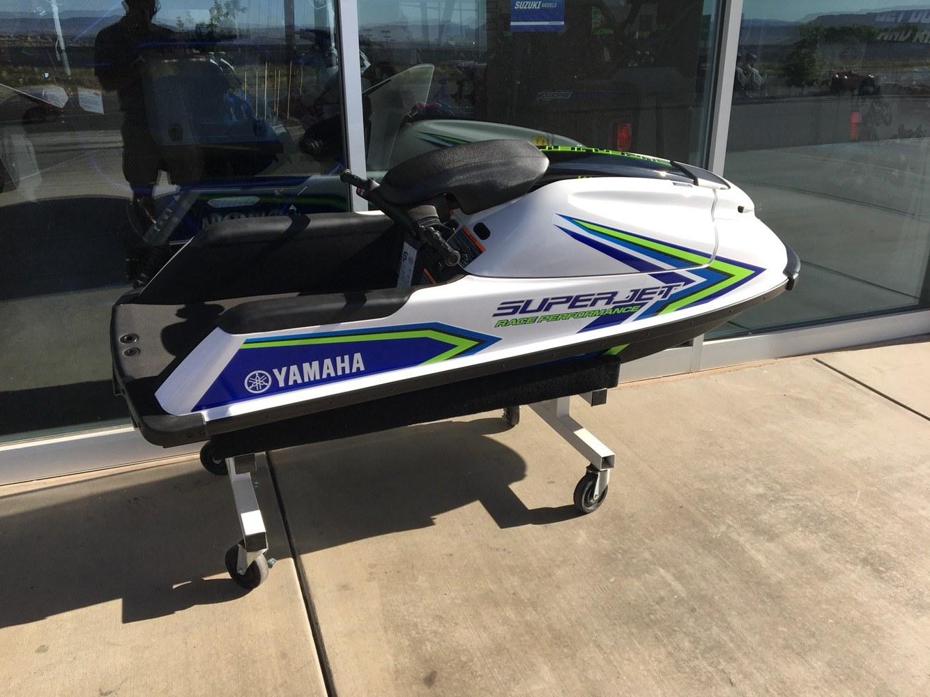 2019 Yamaha SuperJet For Sale Saint George, UT : 55596