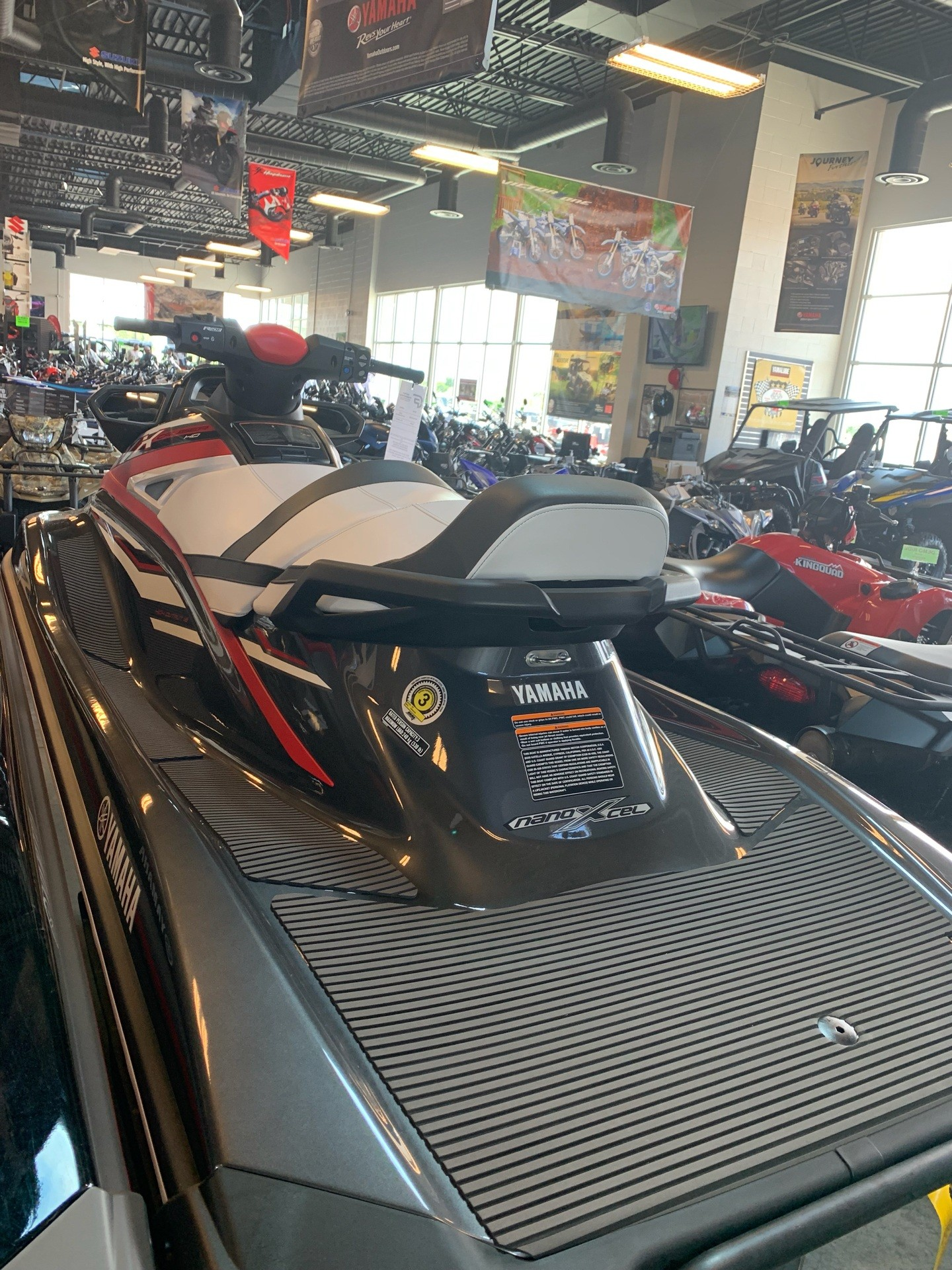 2019 Yamaha VX Cruiser HO for sale 2822