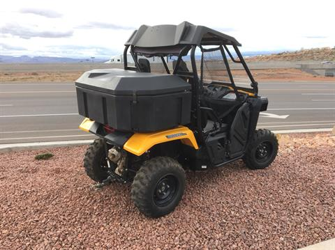2015 Honda Pioneer™ 500 in Saint George, Utah