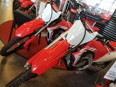 2019 Honda CRF250R in Saint George, Utah