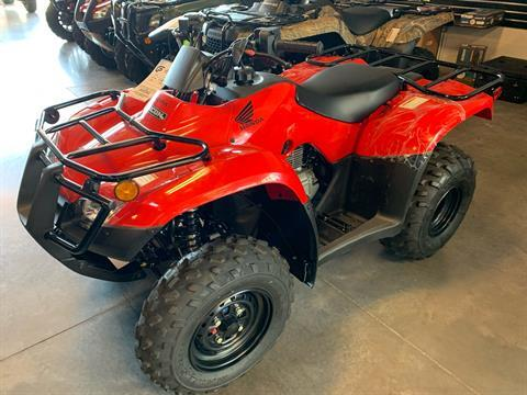 2020 Honda FourTrax Recon ES in Saint George, Utah - Photo 3