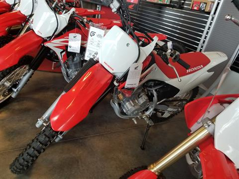 2019 Honda CRF230F in Saint George, Utah - Photo 1