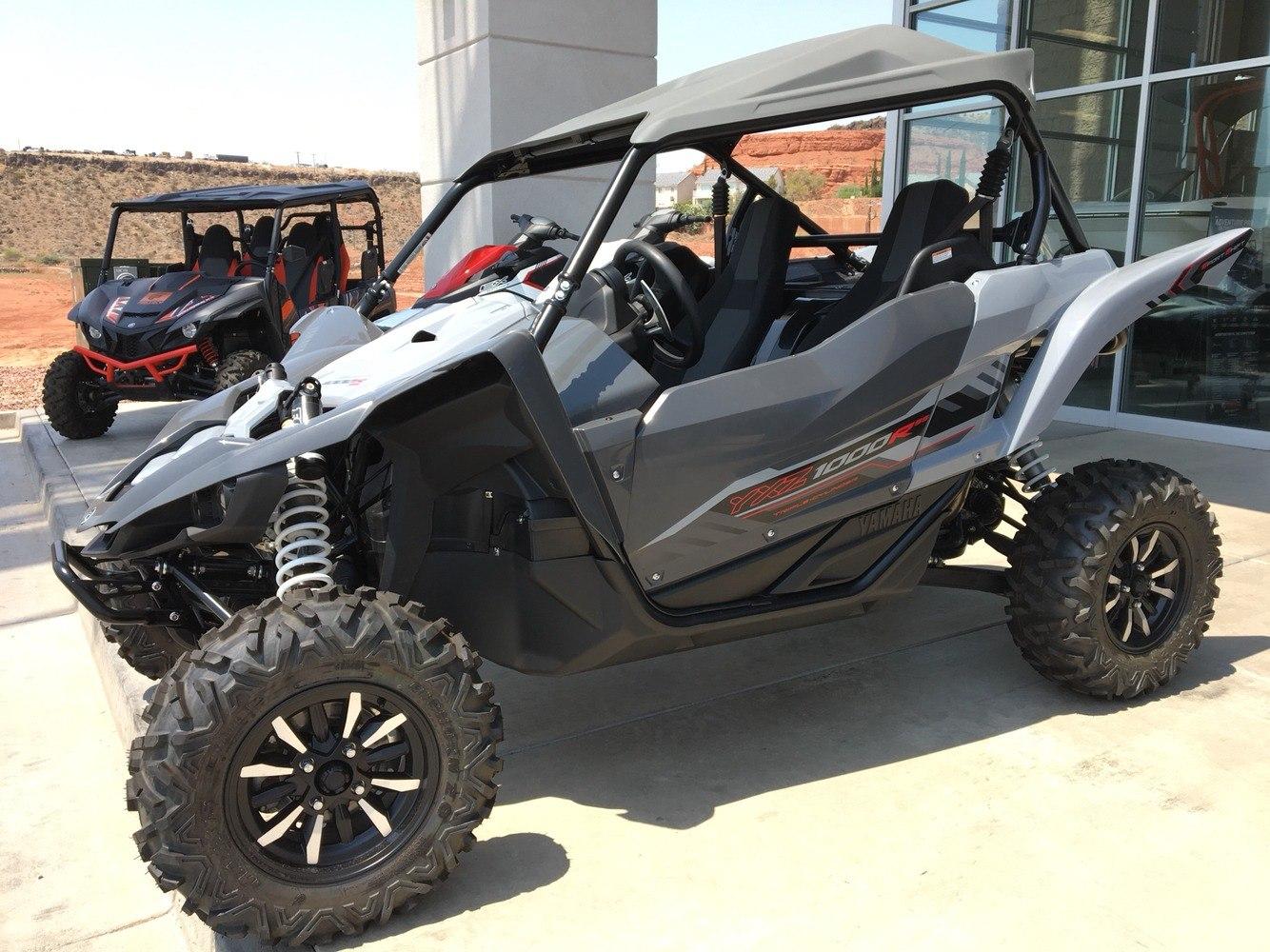 2018 Yamaha YXZ1000R SS for sale 154311