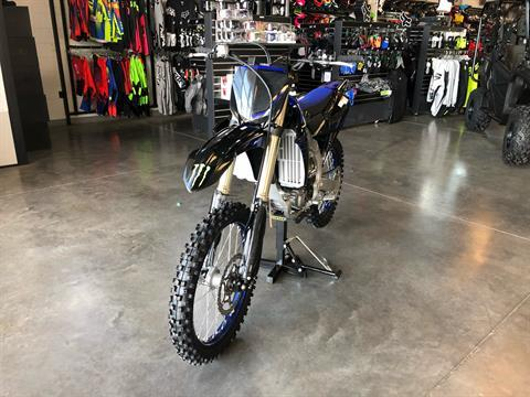 2021 Yamaha YZ250F Monster Energy Yamaha Racing Edition in Saint George, Utah - Photo 4