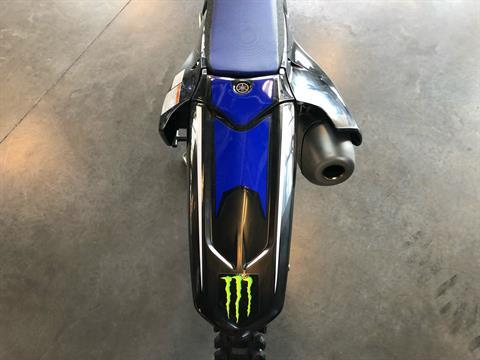 2021 Yamaha YZ250F Monster Energy Yamaha Racing Edition in Saint George, Utah - Photo 11