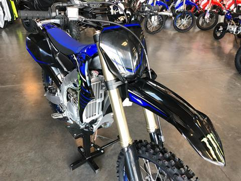 2021 Yamaha YZ250F Monster Energy Yamaha Racing Edition in Saint George, Utah - Photo 14