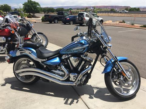 2011 Yamaha Raider S in Saint George, Utah