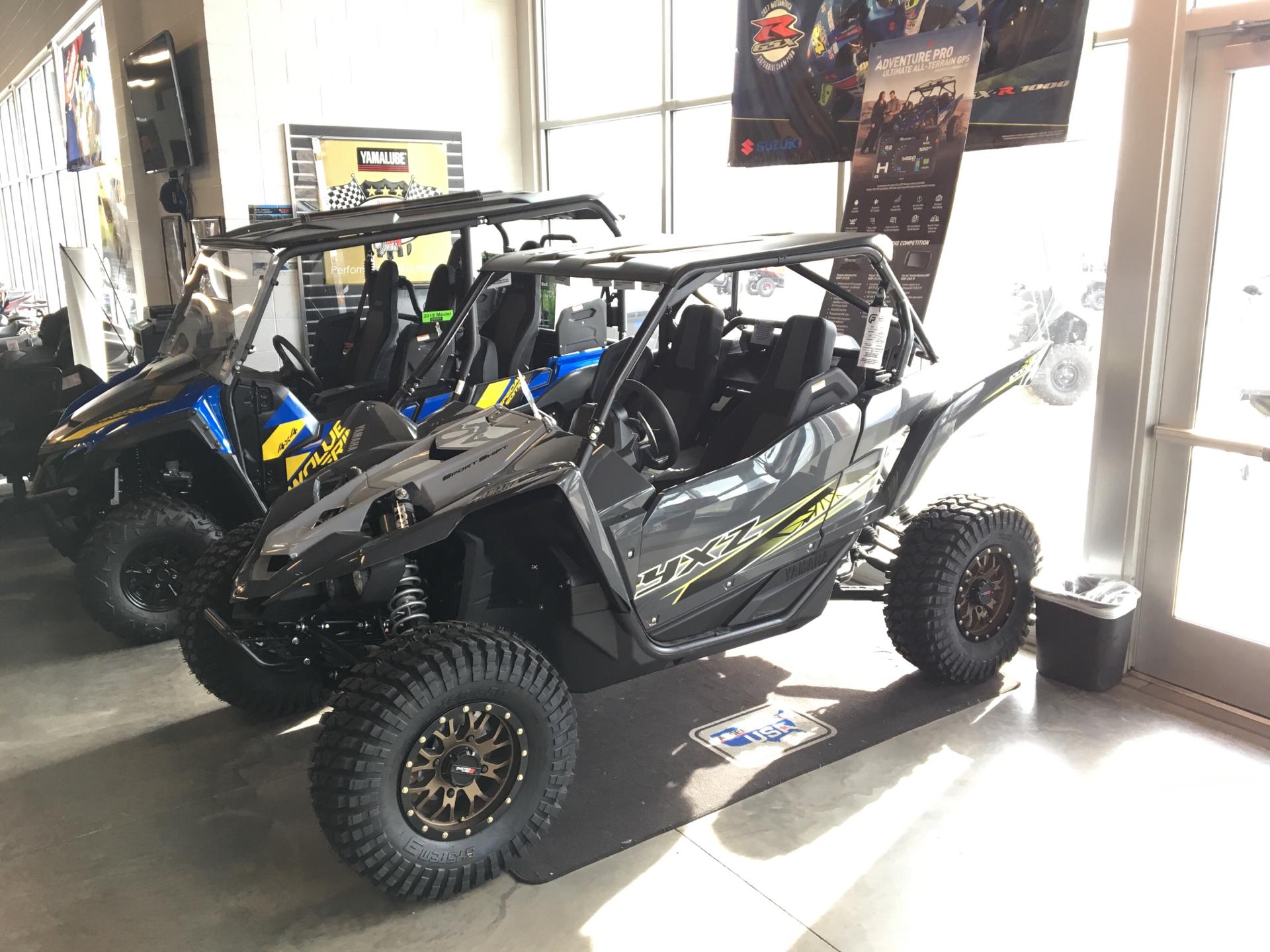2019 Yamaha YXZ1000R SS for sale 36470