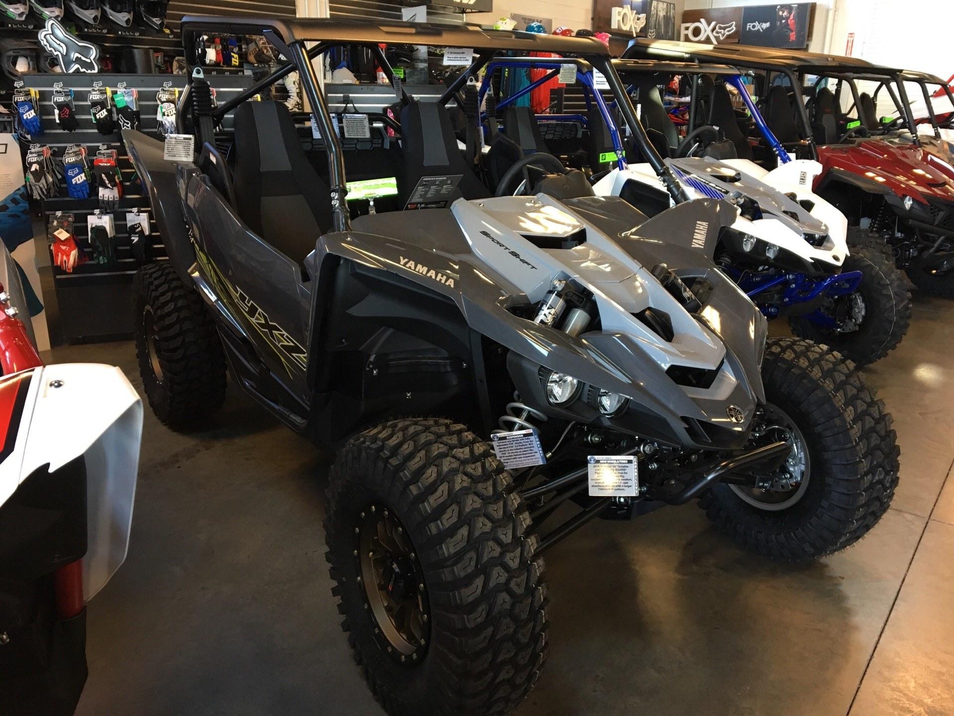 2019 Yamaha YXZ1000R SS for sale 15932