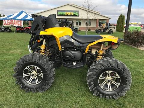 2015 Can-Am Renegade® 800R in Charleston, Illinois