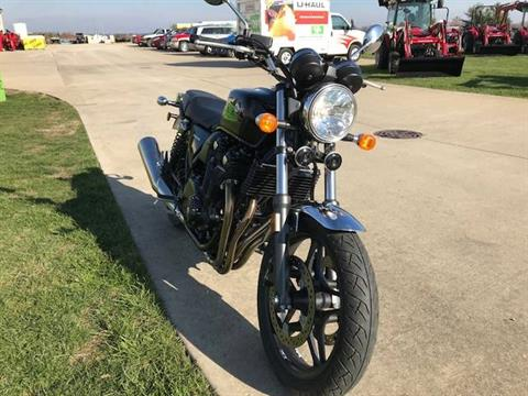2014 Honda CB1100 in Charleston, Illinois
