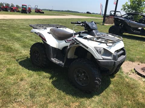2014 Kawasaki Brute Force® 750 4x4i in Charleston, Illinois