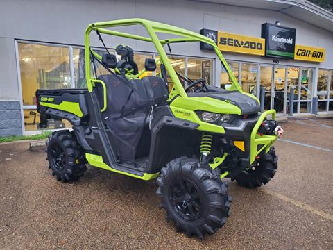 2021 Can-Am Defender X MR HD10 in Pearl, Mississippi - Photo 1
