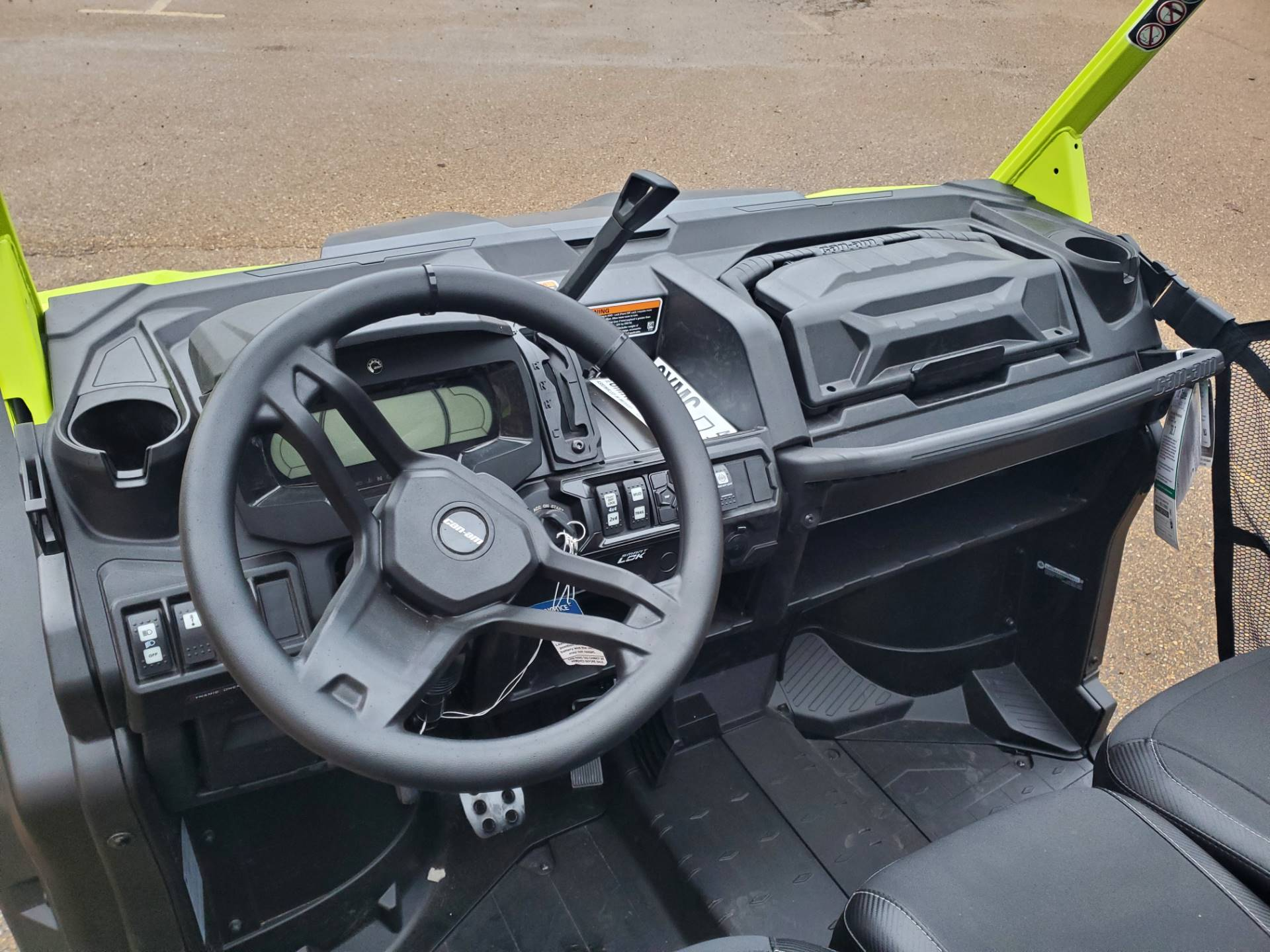 2021 Can-Am Defender X MR HD10 in Pearl, Mississippi - Photo 3