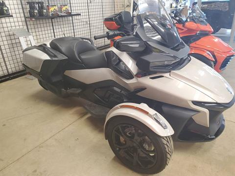 2020 Can-Am Spyder RT in Pearl, Mississippi - Photo 2