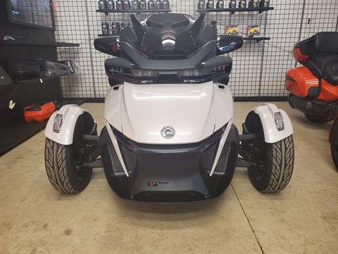 2020 Can-Am Spyder RT in Pearl, Mississippi - Photo 3