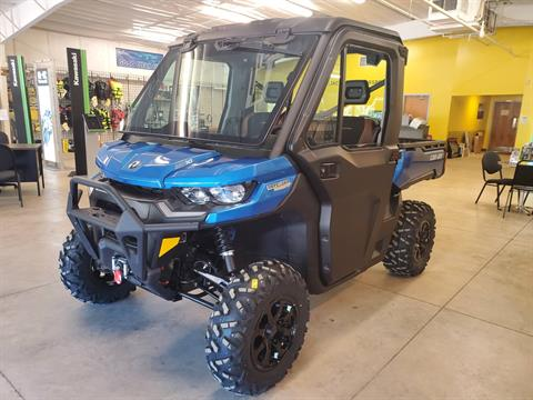 2021 Can-Am Defender Limited HD10 in Pearl, Mississippi - Photo 1