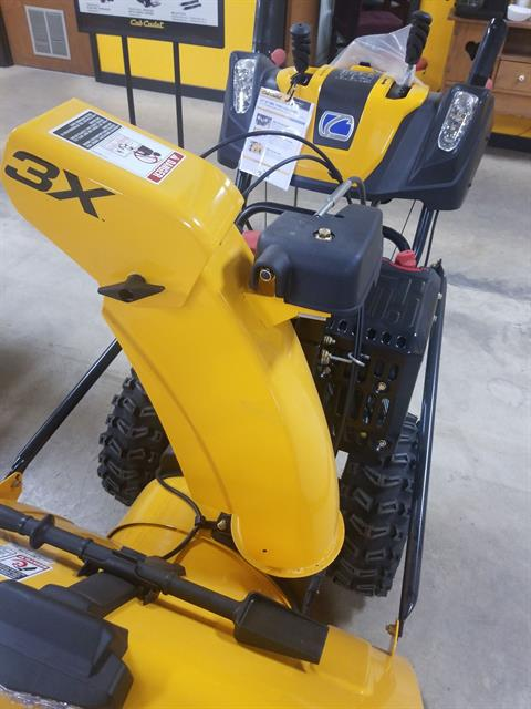 Cub Cadet 2X 30 PRO in Berlin, Wisconsin - Photo 5