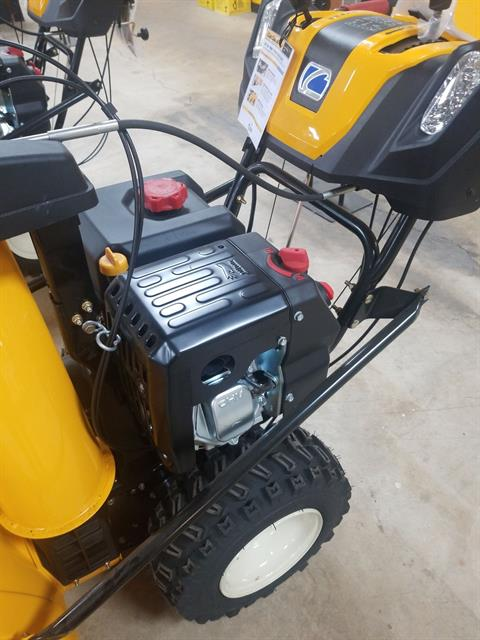 Cub Cadet 2X 30 PRO in Berlin, Wisconsin - Photo 6