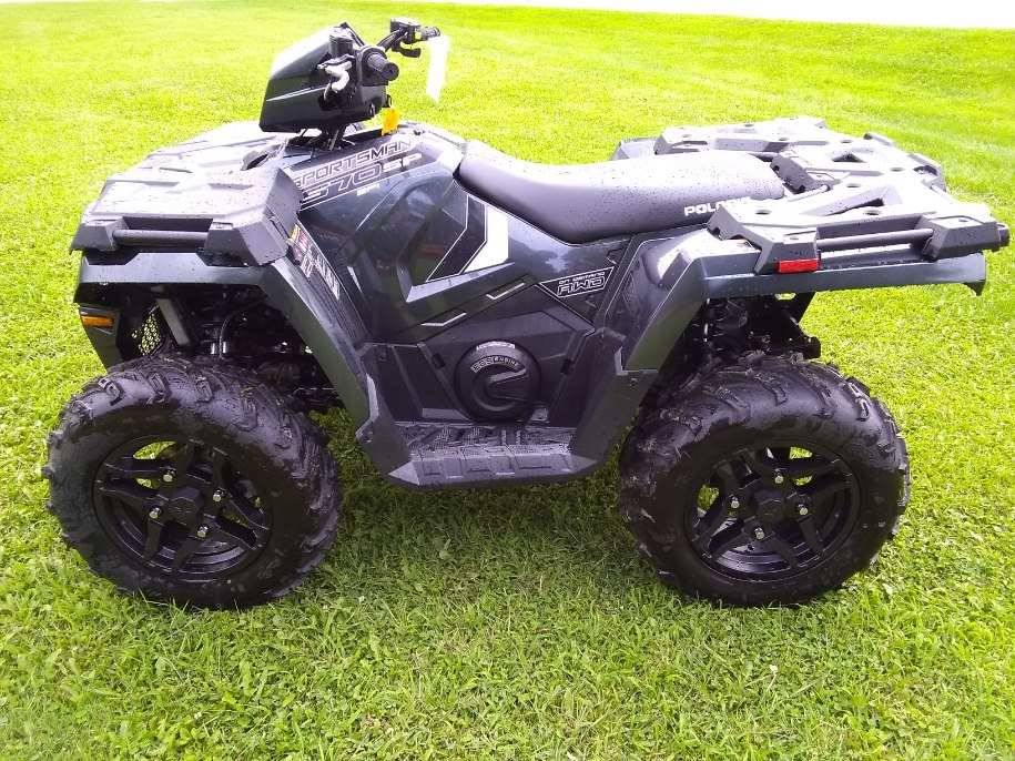 2019 Polaris Sportsman 570 SP in Berlin, Wisconsin - Photo 1