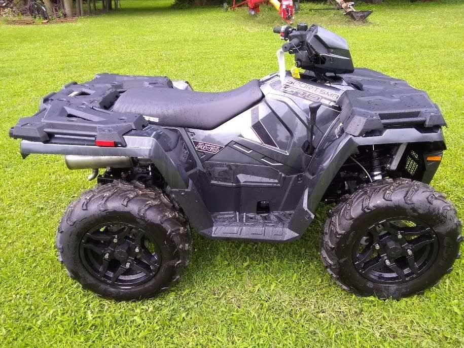 2019 Polaris Sportsman 570 SP in Berlin, Wisconsin - Photo 2