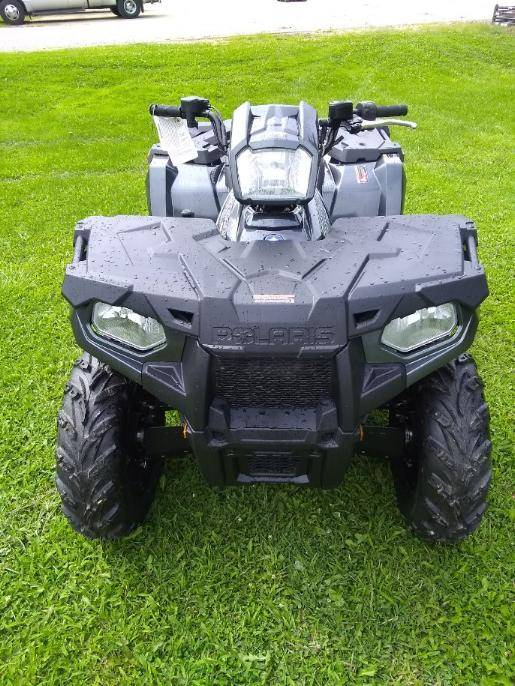 2019 Polaris Sportsman 570 SP in Berlin, Wisconsin - Photo 4