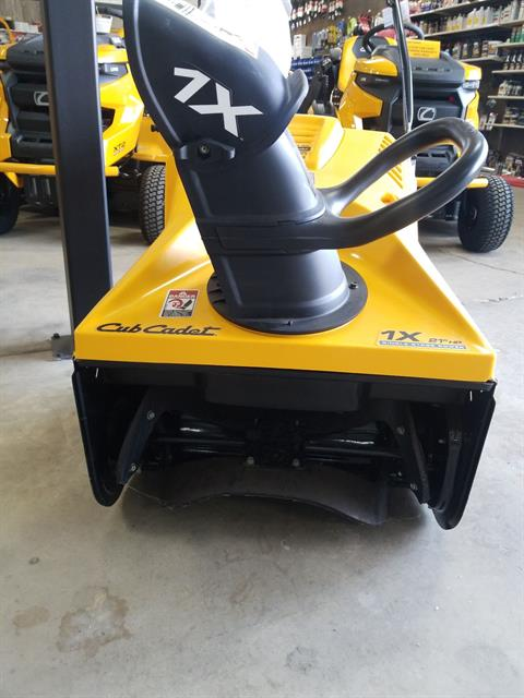 Cub Cadet 1X 21HP in Berlin, Wisconsin - Photo 3