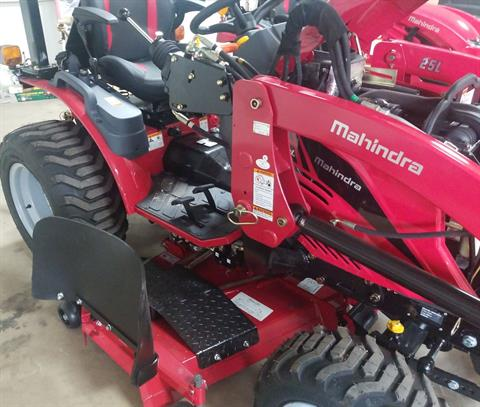 2020 Mahindra eMax 22L HST in Berlin, Wisconsin - Photo 2