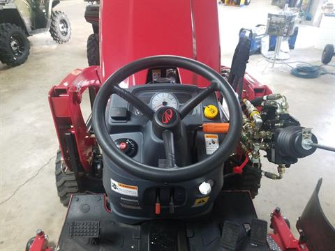 2020 Mahindra eMax 22L HST in Berlin, Wisconsin - Photo 5