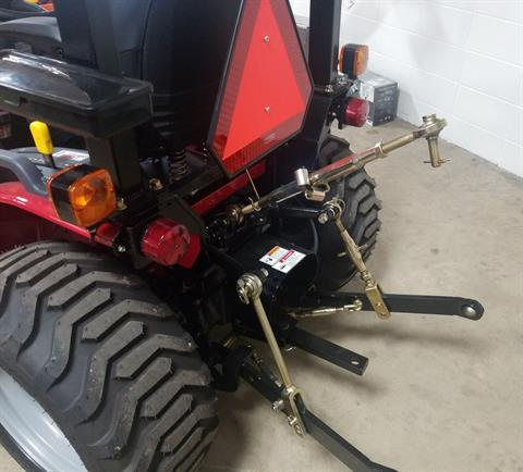 2020 Mahindra eMax 22L HST in Berlin, Wisconsin - Photo 6