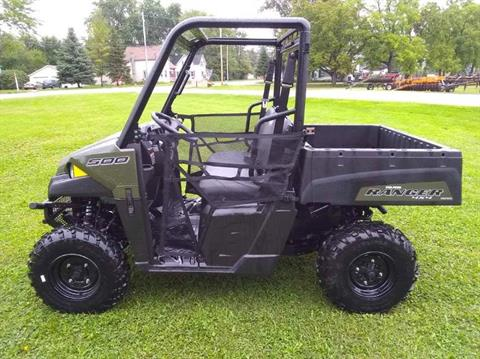 2019 Polaris Ranger 500 in Berlin, Wisconsin - Photo 1