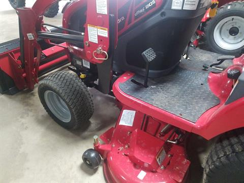 2020 Mahindra TR EMAX20S in Berlin, Wisconsin - Photo 1
