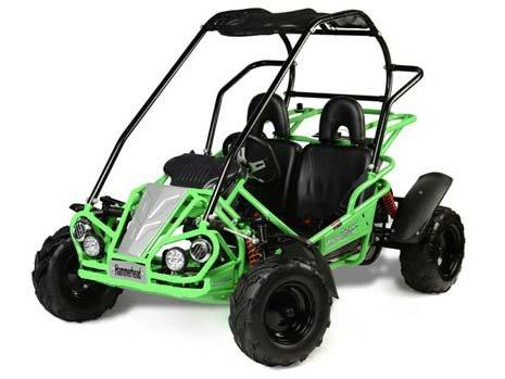 2015 Hammerhead Off-Road MudHead 208R in Dearborn Heights, Michigan