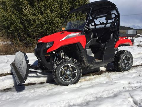2017 Arctic Cat Prowler 700 XT EPS in Sandpoint, Idaho
