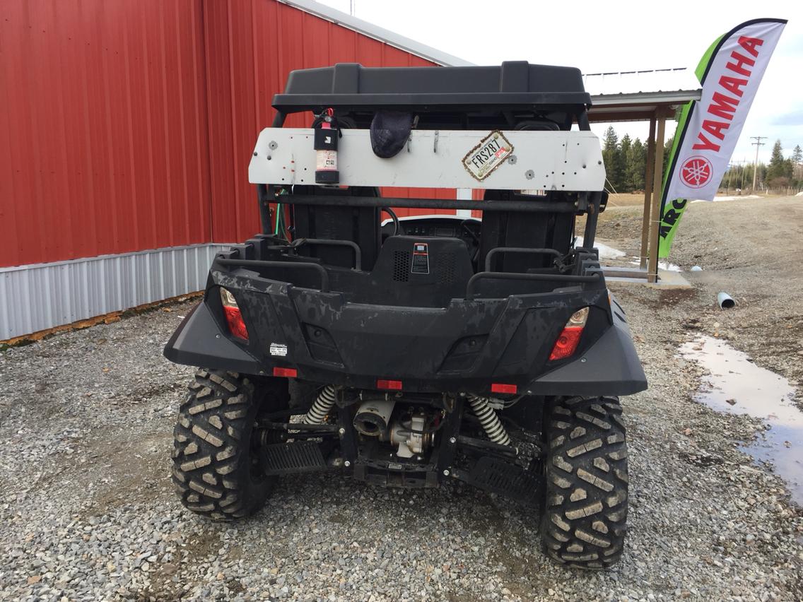2015  T15 RAIDER 5